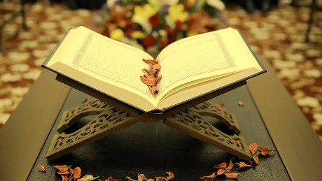 Surah To Make Someone Fall In Love With You