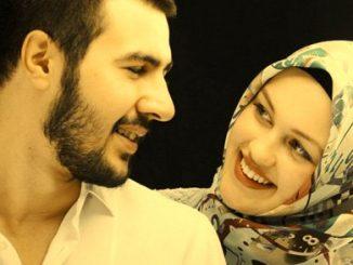 Dua For Loving Your Husband